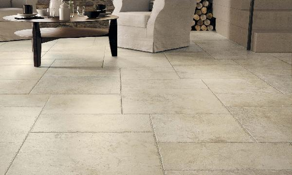 Carrelage TIMELESS blanc 30,1x60,5cm Ep.9,5mm