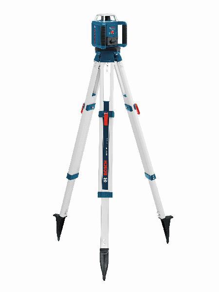 Laser rotatif GRL 400 H + trépied + mire + cellule pack