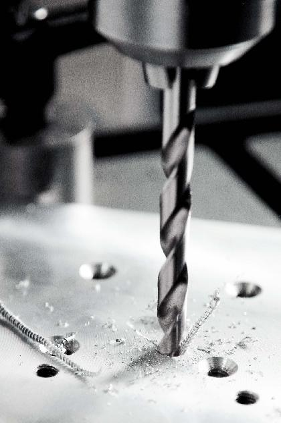 Foret Ø11mm HSS 142mm pour métaux