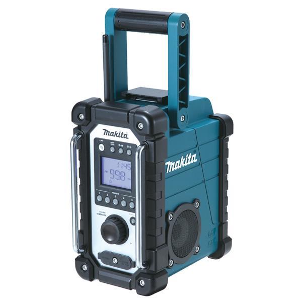 Perceuse-visseuse 18V 5Ah +DTD152+DHR202+DGA504+DSS610+RADIO lot 6