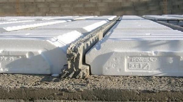 Poutrelle béton précontraint PERFORMANCE 115SX SE 4,30m