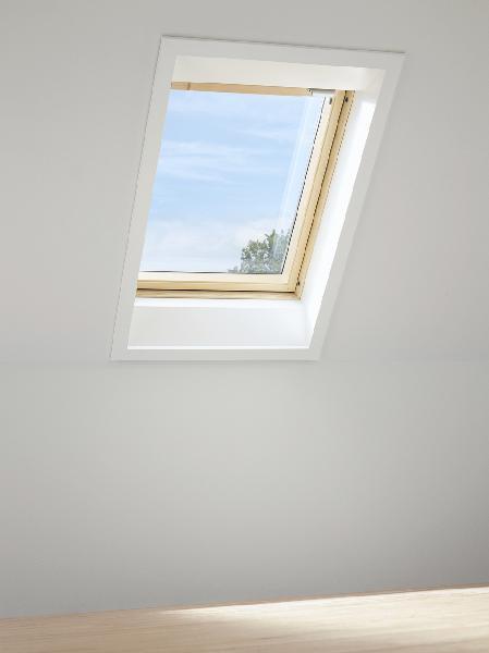 Fenetre de toit gfl 3054 standard ck02 55x78cm for Reglementation fenetre de toit