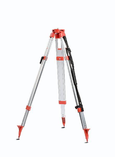 Laser rotatif+trépied+mire de maçon FL 190A rouge
