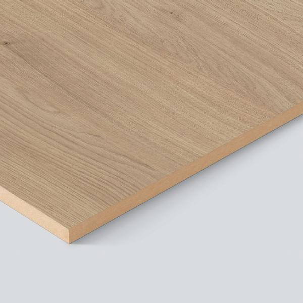 Panneau particules mélaminés bois de grange H1400 ST36 19x2800x2070mm