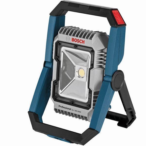 Visseuse GSR 18V60C 18V 4Ah + 3 batteries + lampe