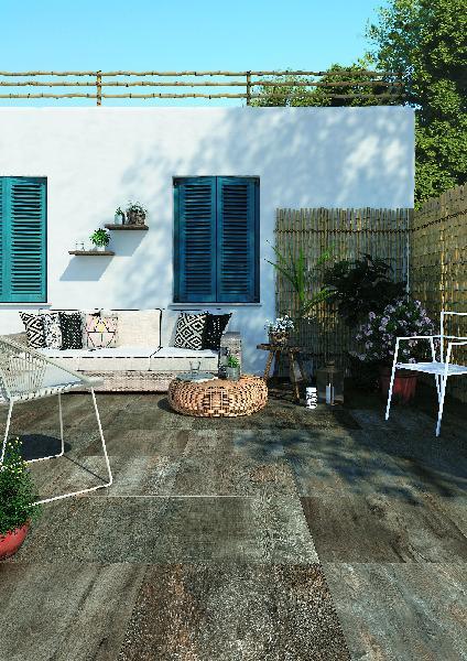 Dalle Terrasse Evo2 Cartier Love Online