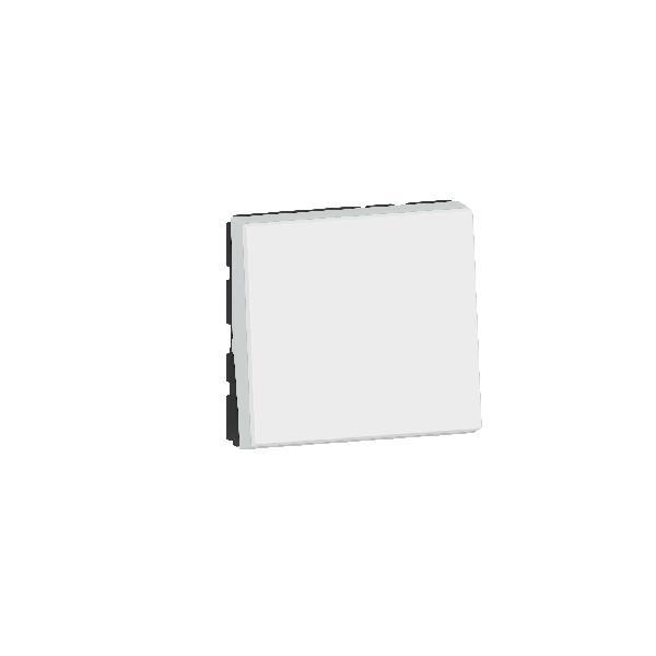 VV 10A EASY LED 2 MOD MOSAIC