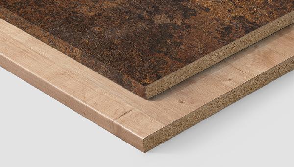 plan de travail f275 st9 beton fonce 38x650mm 410cm. Black Bedroom Furniture Sets. Home Design Ideas