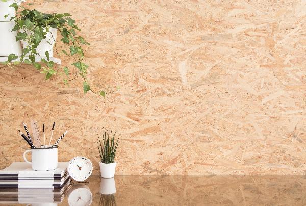 Dalle OSB3 KRONOLUX rainures languettes 12x2500x625mm
