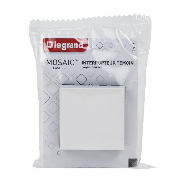 VV TEMOIN EASY LED MOSAIC