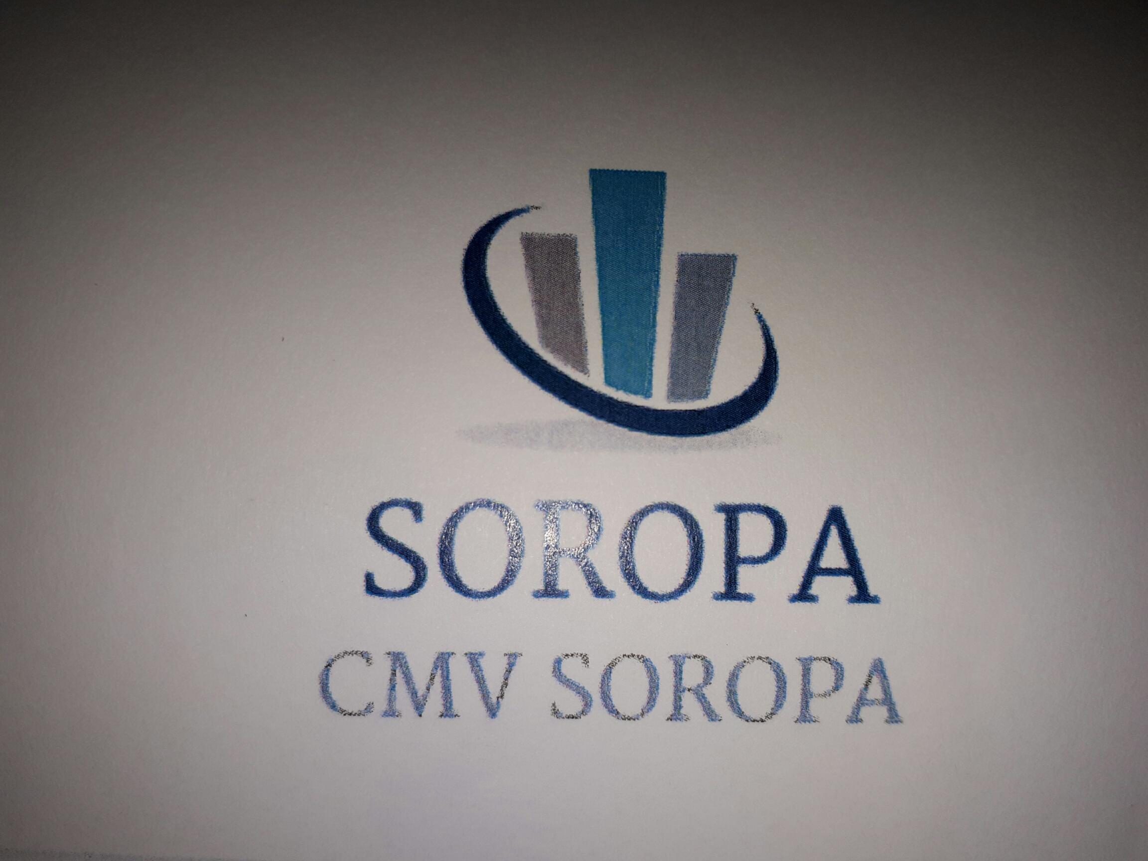CMV SOROPA
